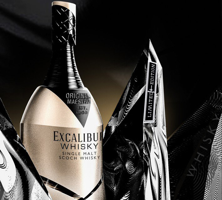 mejor-diseno-grafico-2020-Excalibur-Limited-Edition-Packaging-6
