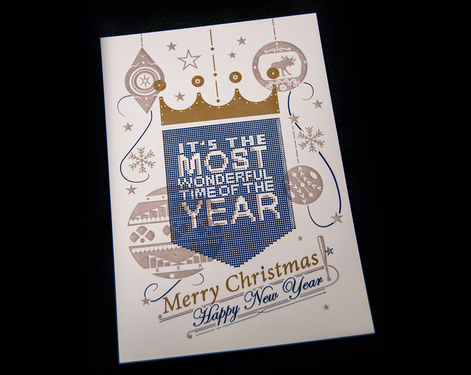 Felicitaciones de navidad originales 8